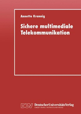 Abbildung von Krannig | Sichere multimediale Telekommunikation | 1998