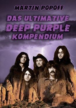 Abbildung von Popoff | Das ultimative Deep Purple Kompendium | 2012