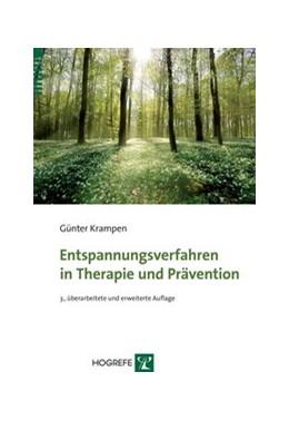 Abbildung von Krampen | Entspannungsverfahren in Therapie und Prävention | 2013