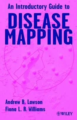 Abbildung von Lawson / Williams | An Introductory Guide to Disease Mapping | 2001