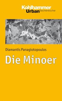 Abbildung von Panagiotopoulos | Die Minoer | 2020