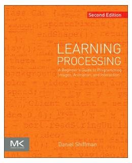 Abbildung von Shiffman | Learning Processing | 2015