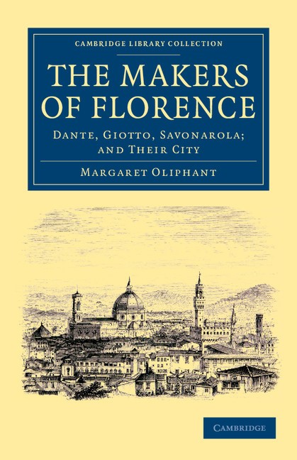 Abbildung von Oliphant   The Makers of Florence   2012
