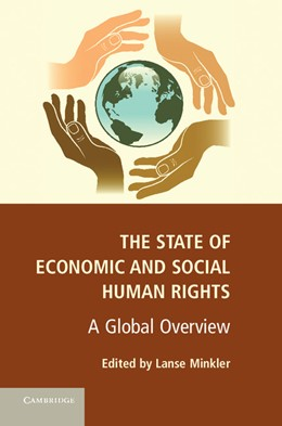 Abbildung von Minkler | The State of Economic and Social Human Rights | 2013