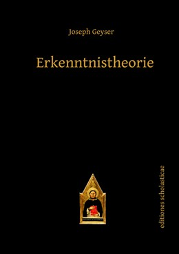 Abbildung von Geyser | Erkenntnistheorie | 2012 | 20