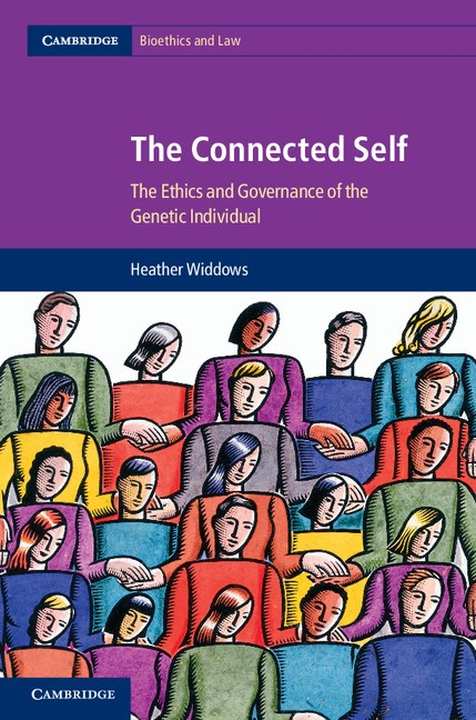 Abbildung von Widdows | The Connected Self | 2013