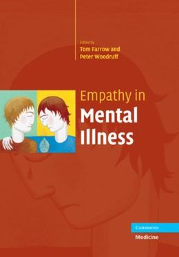 Abbildung von Farrow / Woodruff | Empathy in Mental Illness | 2012