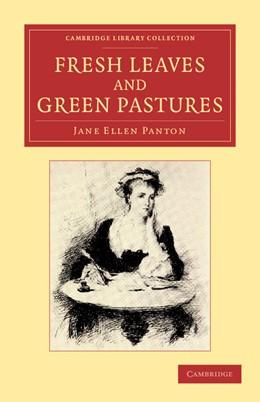 Abbildung von Panton   Fresh Leaves and Green Pastures   2012