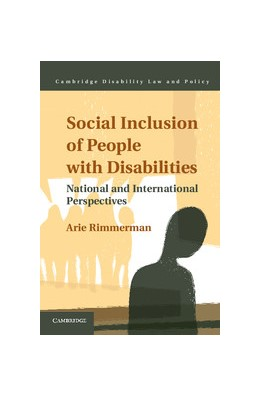 Abbildung von Rimmerman | Social Inclusion of People with Disabilities | 2012
