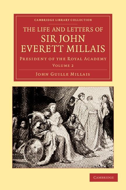 Abbildung von Millais   The Life and Letters of Sir John Everett Millais   2012
