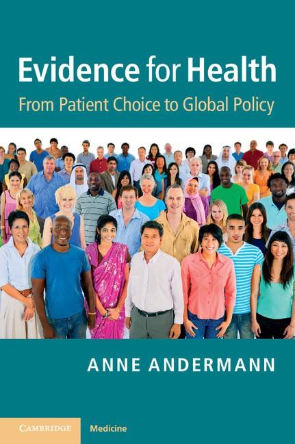 Abbildung von Andermann | Evidence for Health | 2012