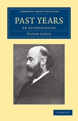 Abbildung von Lodge | Past Years | 2012 | An Autobiography