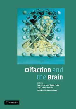 Abbildung von Brewer / Castle / Pantelis | Olfaction and the Brain | 2012