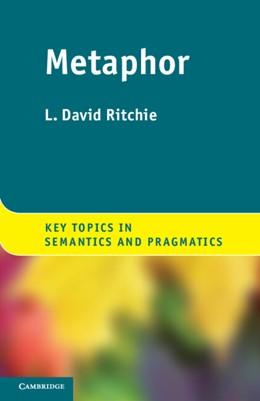 Abbildung von Ritchie   Metaphor   2013