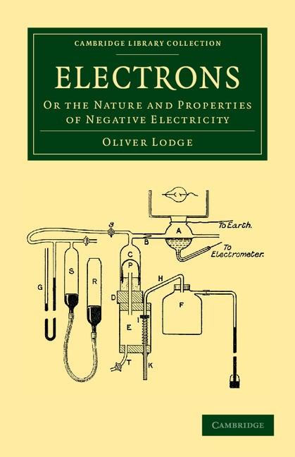 Abbildung von Lodge | Electrons | 2012