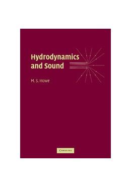 Abbildung von Howe | Hydrodynamics and Sound | 2012