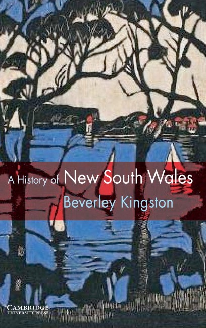 Abbildung von Kingston | A History of New South Wales | 2006