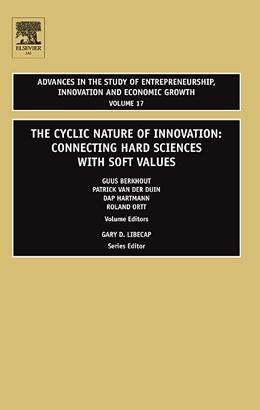 Abbildung von Libecap | Advances in the Study of Entrepreneurship, Innovation and Economic Growth | 2007 | 17