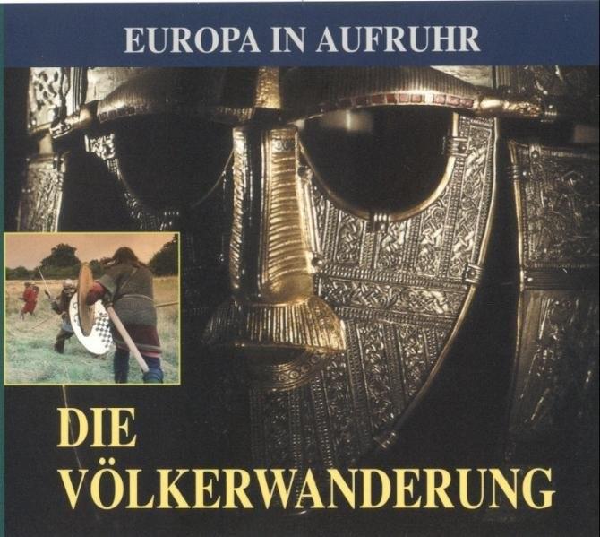 Die Völkerwanderung | Offenberg, 2008 (Cover)