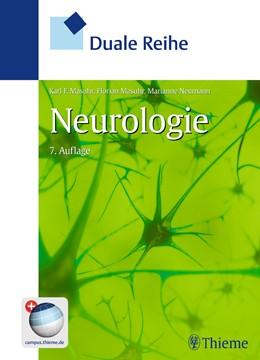 Abbildung von Masuhr / Masuhr | Duale Reihe Neurologie | 1. Auflage | 2013 | beck-shop.de