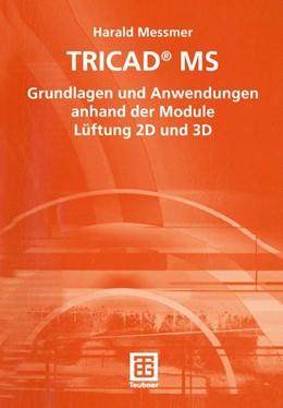 Abbildung von Messmer | TRICAD® MS | 1. Auflage | 2004 | beck-shop.de