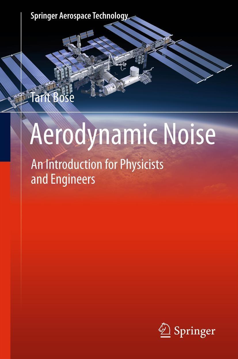 Abbildung von Bose   Aerodynamic Noise   2012
