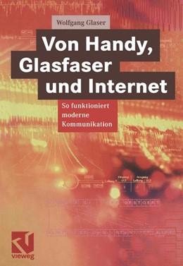 Abbildung von Glaser / Mildenberger   Von Handy, Glasfaser und Internet   2001   So funktioniert moderne Kommun...