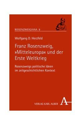 Abbildung von Herzfeld | Rosenzweig,