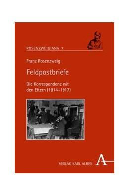Abbildung von Rosenzweig / Herzfeld | Feldpostbriefe | 1. Auflage | 2013 | beck-shop.de