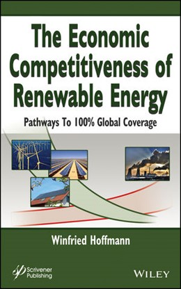 Abbildung von Hoffmann | The Economic Competitiveness of Renewable Energy | 2014 | Pathways to 100% Global Covera...
