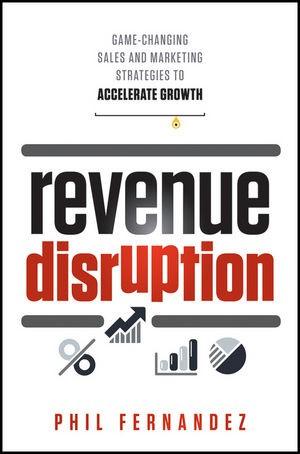 Abbildung von Fernandez | Revenue Disruption | 2012
