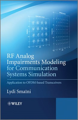 Abbildung von Smaini | RF Analog Impairments Modeling for Communication Systems Simulation | 2012 | Application to OFDM-based Tran...