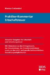 Praktiker-Kommentar Erbschaftsteuer | Esskandari, 2012 | Buch (Cover)
