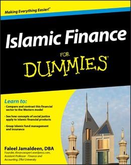 Abbildung von Jamaldeen   Islamic Finance For Dummies   2012