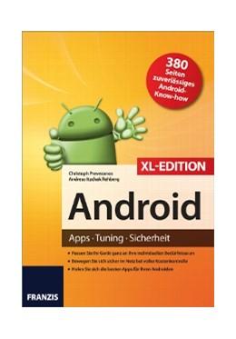 Abbildung von Prevezanos / Itzchak Rehberg | Android XL-Edition | 2012