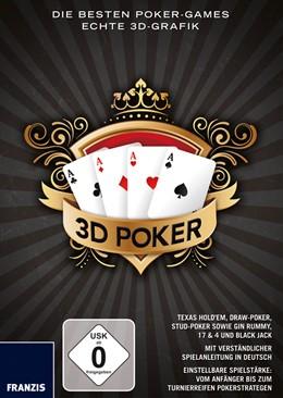 Abbildung von 3D Poker | 2011