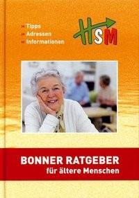 Bonner Ratgeber für ältere Menschen, 2010   Buch (Cover)