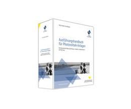 Abbildung von Schröder (Hrsg.) | Ausführungshandbuch für Photovoltaik-Anlagen | Loseblattwerk mit 25. Aktualisierung | 2018 | Normengerechte Planung, Montag...