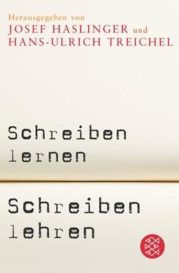 Abbildung von Haslinger / Treichel | Schreiben lernen - Schreiben lehren | 1. Auflage | 2006