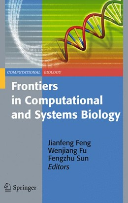 Abbildung von Feng / Fu / Sun | Frontiers in Computational and Systems Biology | 2012 | 15