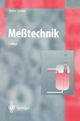 Abbildung von Schöne | Meßtechnik | 1997