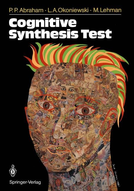 Cognitive Synthesis Test | Abraham / Okoniewski / Lehman, 1987 | Buch (Cover)