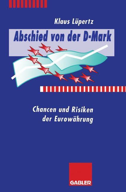 Abschied von der D-Mark, 2012 | Buch (Cover)
