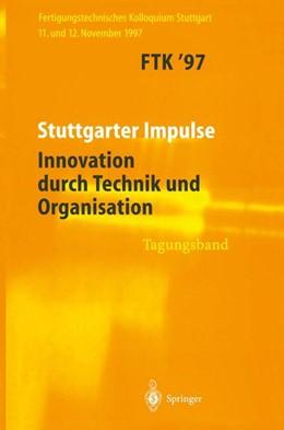 Abbildung von Gesellschaft für Fertigungstechnik | FTK'97 | 1997 | Fertigungstechnisches Kolloqui...