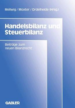 Abbildung von Mellwig   Handelsbilanz und Steuerbilanz   1989   1989   Beiträge zum neuen Bilanzrecht...   32