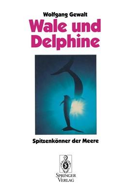 Abbildung von Gewalt   Wale und Delphine   1993