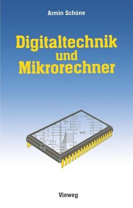 Abbildung von Schöne | Digitaltechnik und Mikrorechner | 1984
