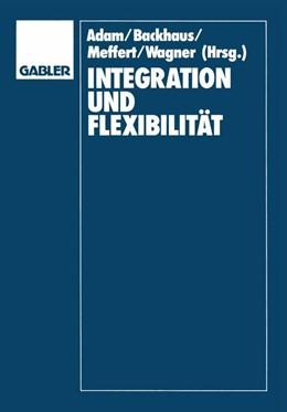 Abbildung von Adam | Integration und Flexibilität | 1990 | 1989 | Eine Herausforderung für die A...