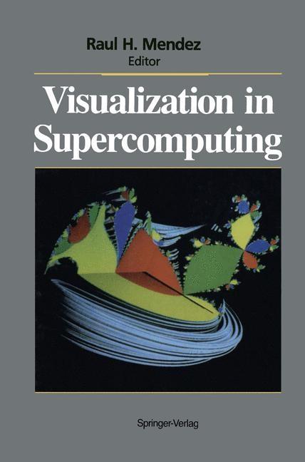 Abbildung von Mendez | Visualization in Supercomputing | 2011