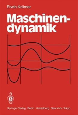 Abbildung von Krämer   Maschinendynamik   2012